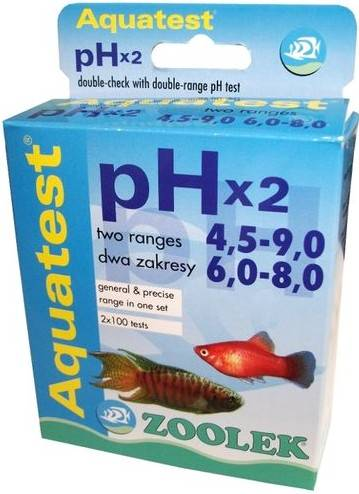 AQUATEST PH