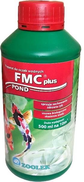 PREPARAT AKWARYSTYCZNY 500 ml FMC plus