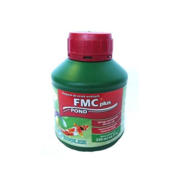 PREPARAT AKWARYSTYCZNY 250 ml FMC plus