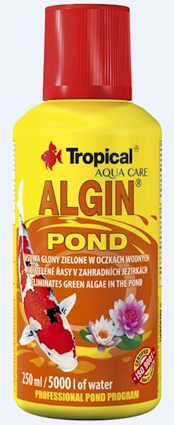 ALGIN POND 250ml