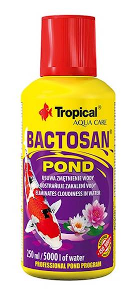 BACTOSAN POND 250ml
