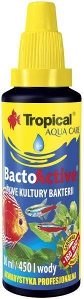 BACTO ACTIVE  30ml