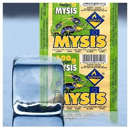 Mrożonka- MYSIS 100g