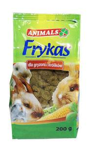 ANIMALS FRYKAS 200g