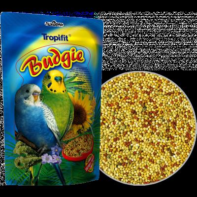 TROPIFIT BUDGIE-PAPUGA FALISTA 700g