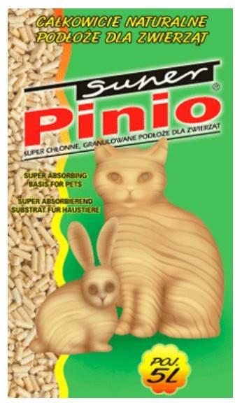 PIASEK PINIO 10L