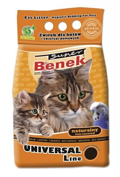 PIASEK S.BENEK UNIWERSALNY 10L