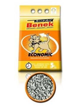 PIASEK S.BENEK ECONOMIC  5L