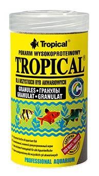 TROPICAL GRANULAT 100ml/50g