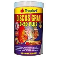DISCUS  D-50 PLUS GRANULAT  100ml/44g