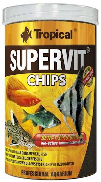SUPERVIT CHIPS 100ml/52g