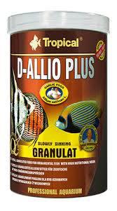 D-ALLIO PLUS GRAN. 250ml/150g