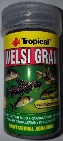 WELSI GRAN 1000ml/650g