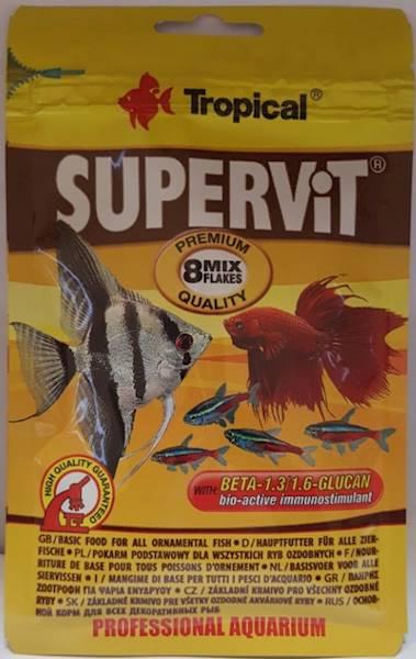 SUPERVIT    12g saszetka