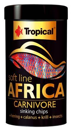 SOFT LINE AFRICA CARNIVORE 100ml/52g