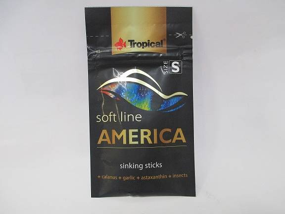 SOFT LINE AMERICA SIZE S 10g