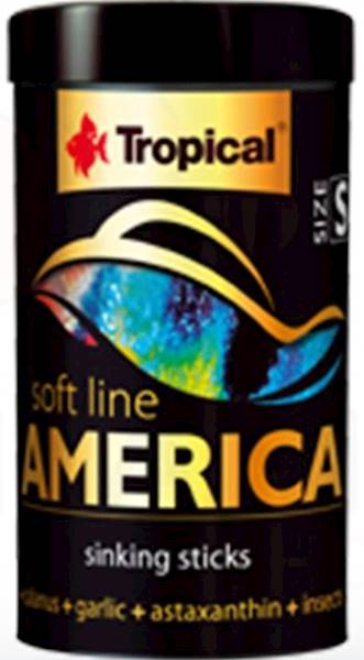 SOFT LINE AMERICA SIZE S 100ml/56g