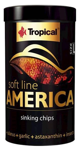 SOFT LINE AMERICA SIZE L 250ml/130g
