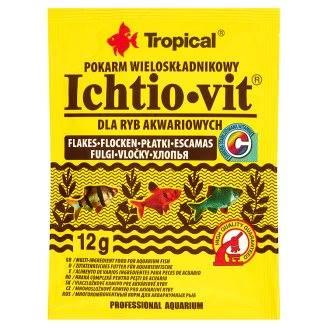 ICHTIO-VIT    12g saszetka