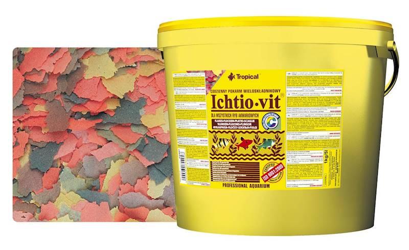 ICHTIO-VIT  5L/1kg