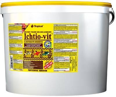 ICHTIO-VIT 11L/2kg
