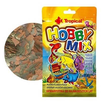 HOBBY-MIX 12g saszetka