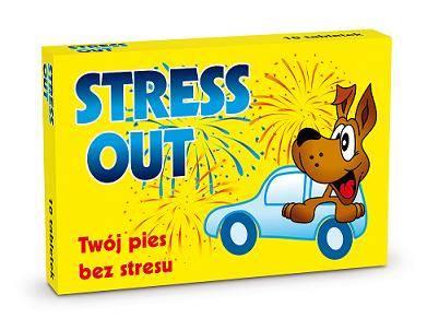STRESS OUT 10 tabl.