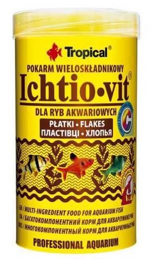ICHTIO-VIT   250ml/50g