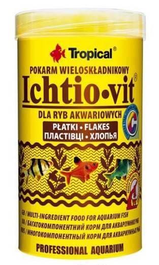 ICHTIO-VIT   500ml/100g