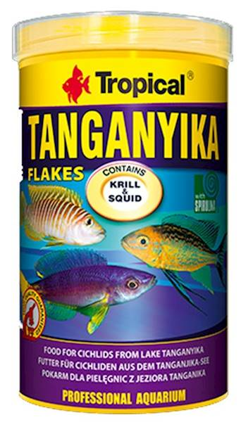 TANGANYIKA 1000ml/200g