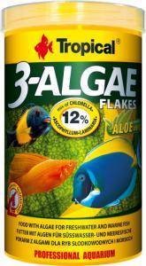 3-ALGAE FLAKES 250ml/50g