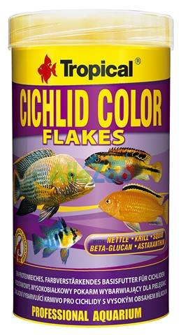 CICHLID COLOR 250ml/50g