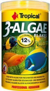 3-ALGAE FLAKES 100ml/20g