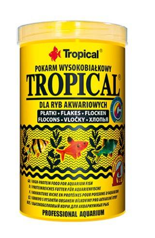 TROPICAL  1000ml/200g