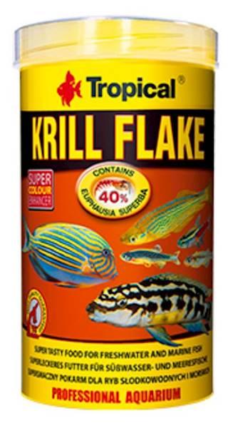 KRILL FLAKE   100ml/20g