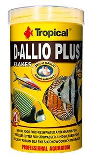 D-ALLIO PLUS  100ml/20g