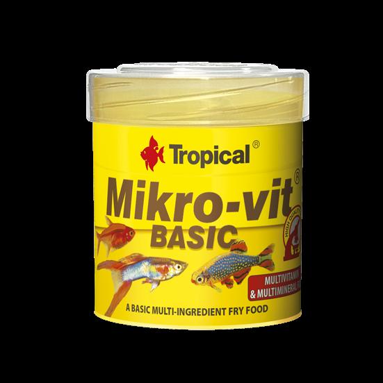 MIKRO-VIT BASIK 50ml/32g