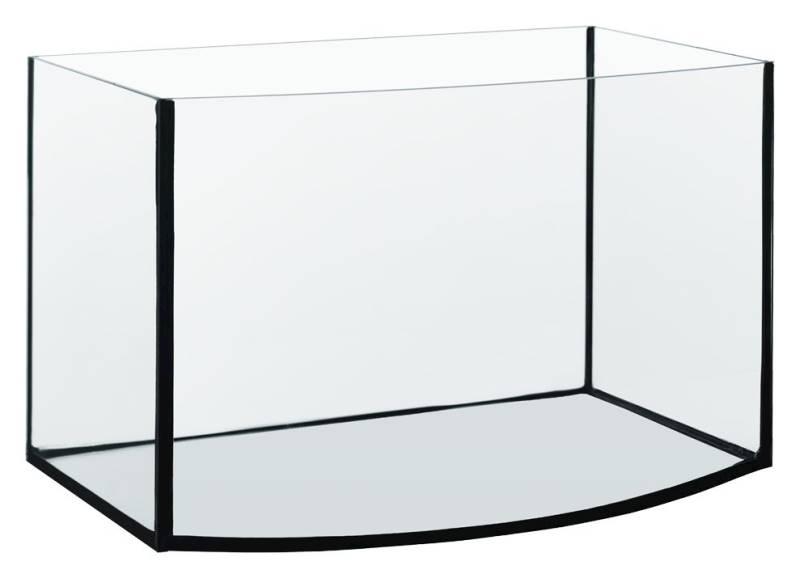 D. AKWARIUM 50x30x30 45L OWAL