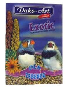 DAKO EXOTIK 500g