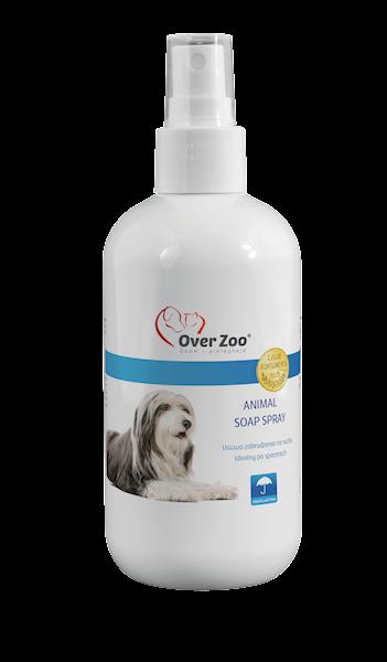 O.ANIMAL SOAP 250ml spray