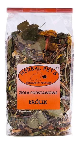 PETS KRÓLIK-PODSTAWOWY 125g