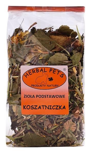 PETS KOSZATNICZKA-PODSTAWOWY 100g