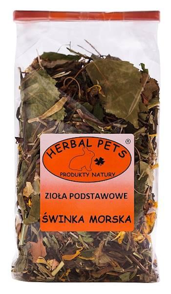 PETS ŚWINKA-PODSTAWOWA 100g