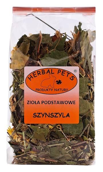PETS SZYNSZYLA-PODSTAWOWY 100g