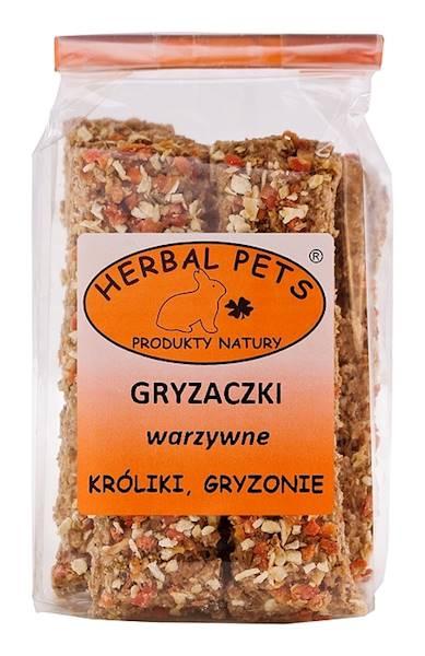 PETS GRYZACZKI WARZYWNE 160g
