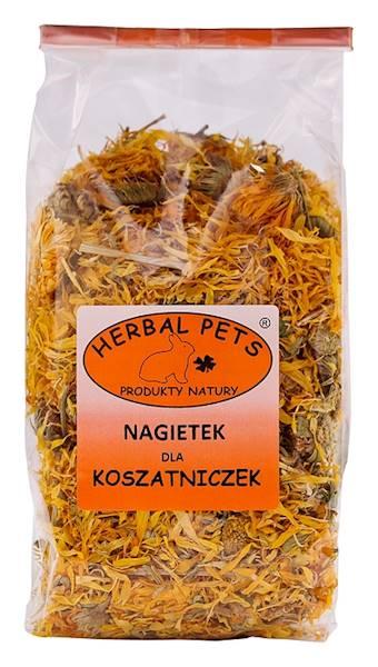 PETS KOSZATNICZKA-NAGIETEK 100g