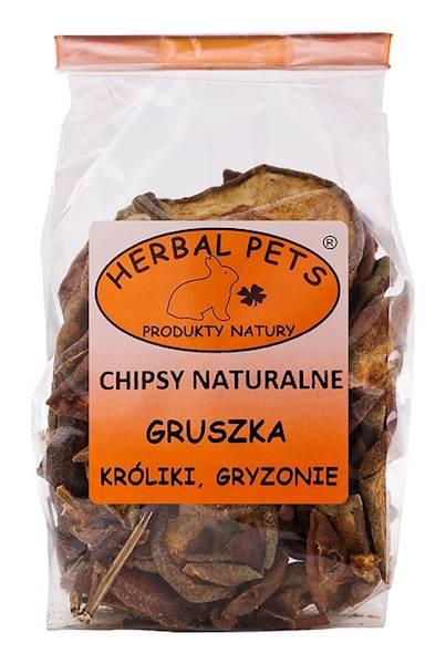 PETS CHIPSY GRUSZKA 75g