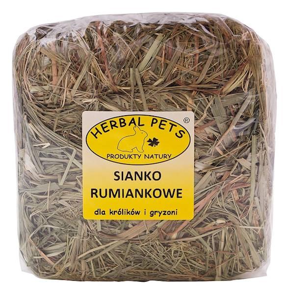 PETS SIANO RUMIANKOWE 300g