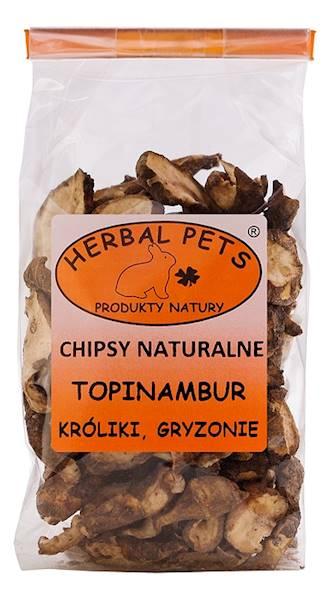 PETS CHIPSY TOPINAMBUR 75g