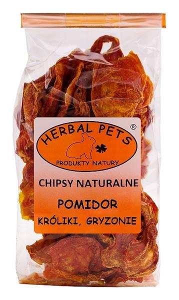 PETS CHIPSY POMIDOR 40g